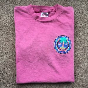 Vintage Newport Beach, California T-shirt